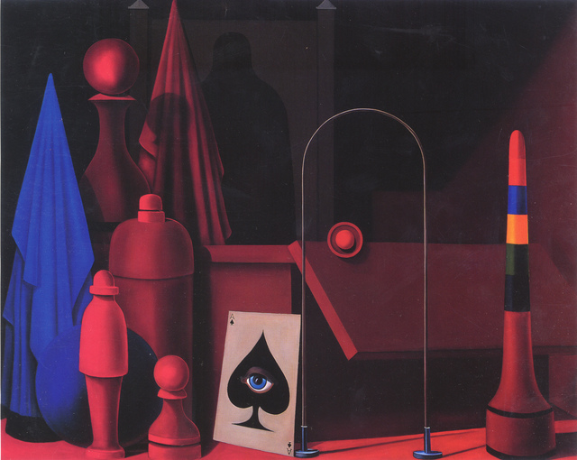Enrico Pinardi, 'Pawn', 1989, Pucker Gallery