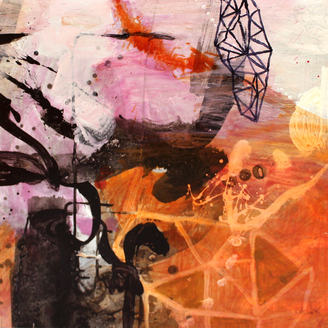 , 'Bayou Haiku #61,' 2015, MILL Contemporary