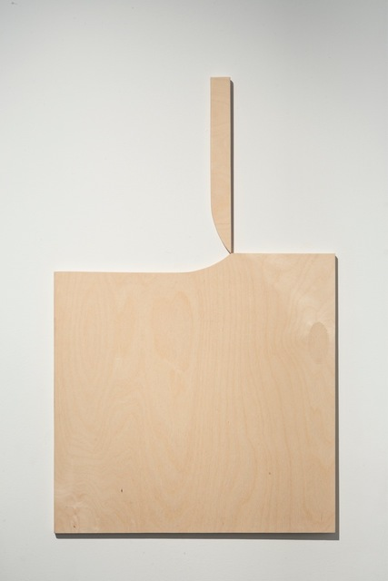 , 'Untitled (knife),' 2013, MKG127