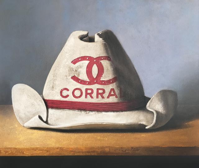 , 'The OC Corral,' 2016, Modern West Fine Art