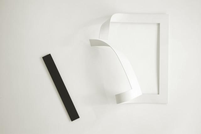 , 'Relativo,' 2011, RGR+ART