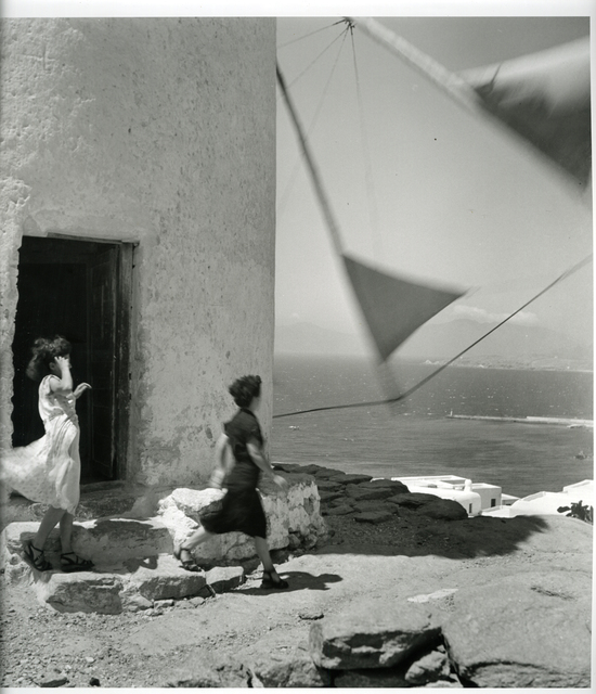 , 'Greece,' 1952-printed before 1986, Be-hold