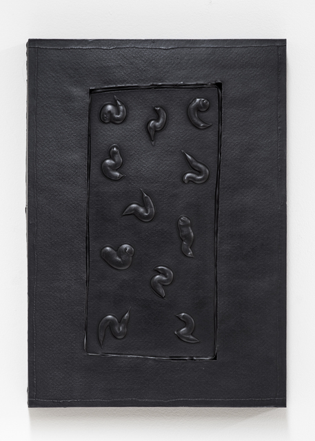 , 'February February (1),' 2018, Mindy Solomon Gallery