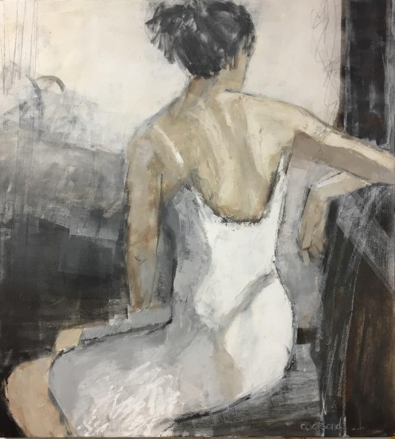Melinda Cootsona, 'Girls in White Dresses V', 2017, Seager Gray Gallery