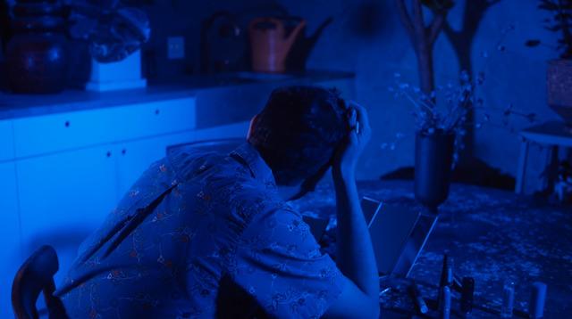 , 'In the Kitchen: Five,' 2017, Shulamit Nazarian