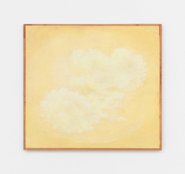 , 'Nube 5,' 2015, Johannes Vogt Gallery
