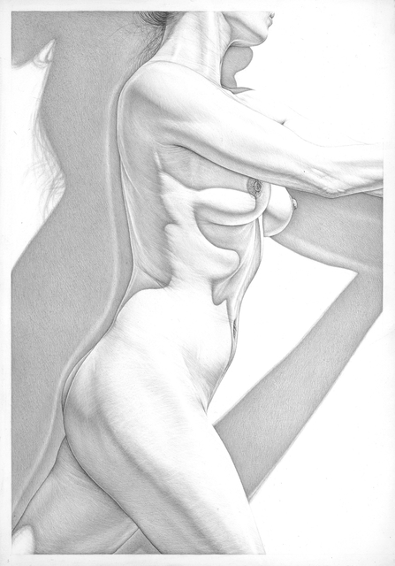 , 'Passage,' 2015, Koplin Del Rio