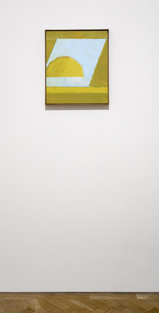 , 'River,' 2016, Vigo Gallery