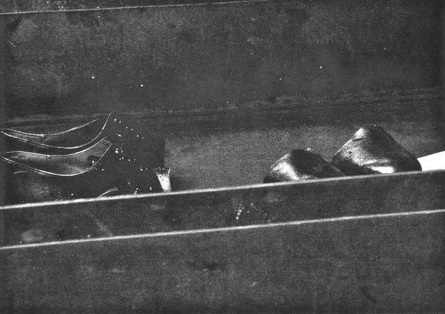, 'Un acto en seco,' 2013, Benveniste Contemporary