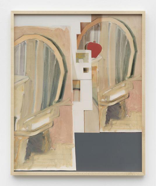 , 'Fall Fruit,' 2017, Marianne Boesky Gallery