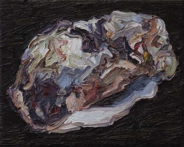 Ralph Fleck, 'Auster 21', 2019, Caldwell Snyder Gallery