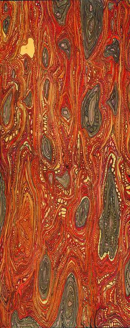 Bradley Ehrsam, 'Lava', 2004, Mana Contemporary