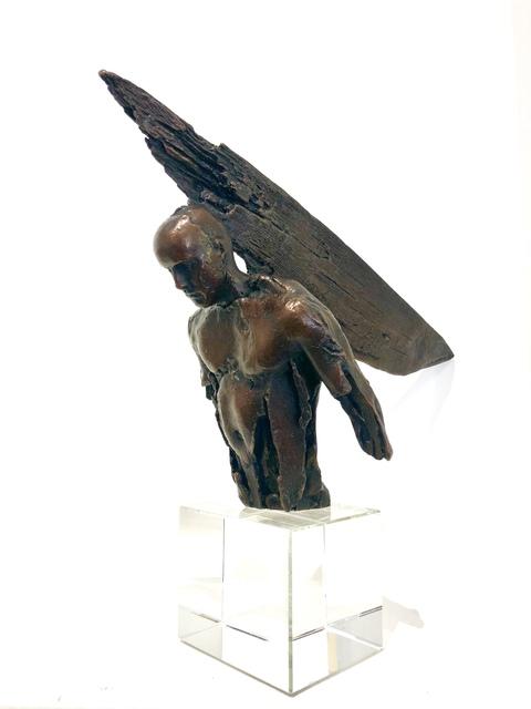 , 'Traveling body II,' , Absolut Art Gallery