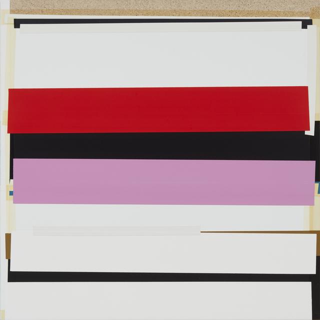 , 'untitled #5,' 2001, Taubert Contemporary