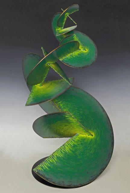 , 'Garden Goddess ,' 2017, Artist's Proof