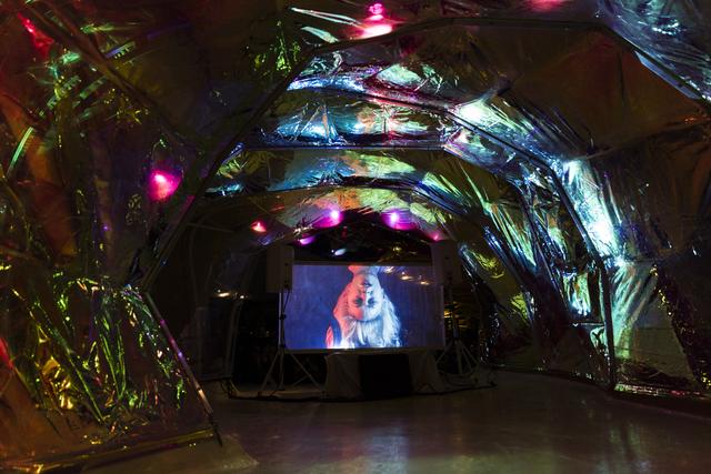 , 'Park Nights 2015: Marianna Simnett, Blue Roses,' 2015, Serpentine Galleries