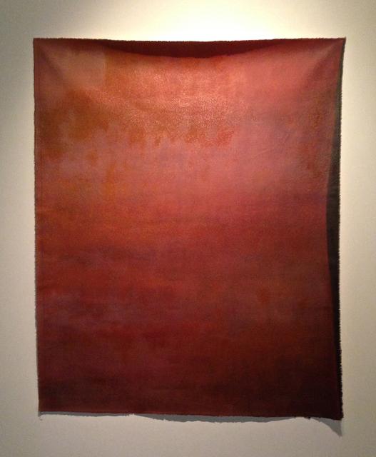 , 'Passerby,' 2015, Mizuma Art Gallery