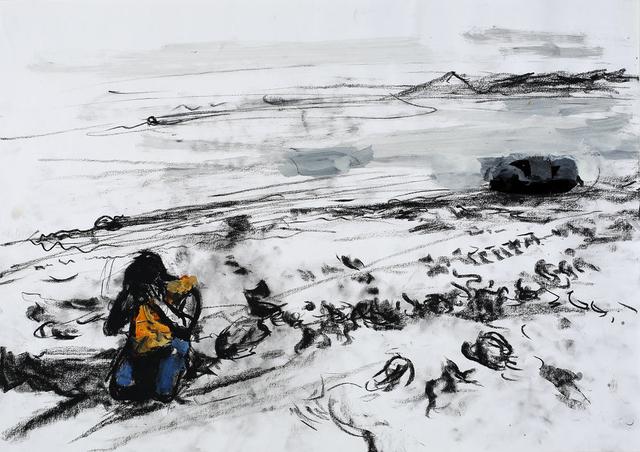 Erik Van Lieshout, 'Untitled', 2016, Galerie Krinzinger