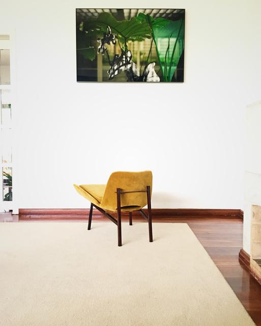, ''Adriana' chair ,' 1962, Apartamento 61