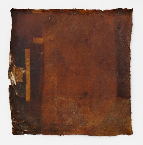 , 'Floor Fragment in Three Parts: Part 3,' ca. 1983, Freymond-Guth Fine Arts Ltd.