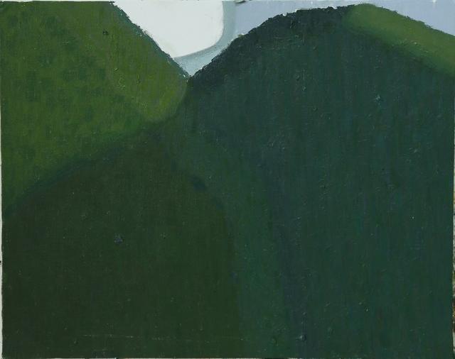 , 'Fengyukou, Qin Mountains2017.5.29,' 2017, Boers-Li Gallery