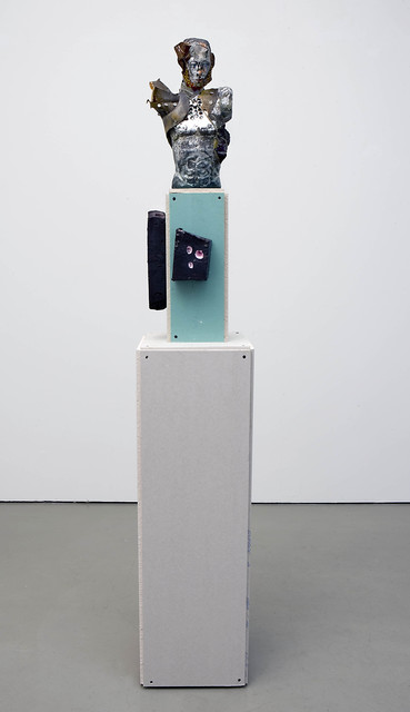 , 'Tarted up for the Lions,' 2005, Galerie Fons Welters