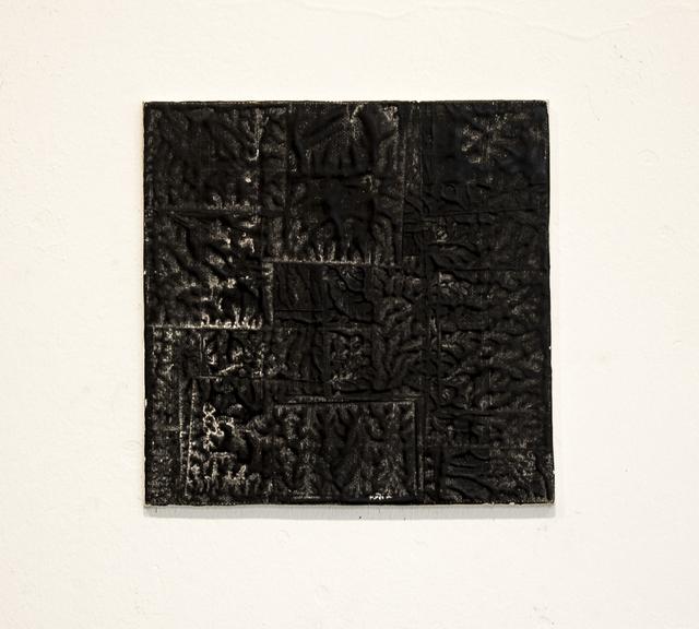 , 'Jaan,' 2017, Janet Rady Fine Art