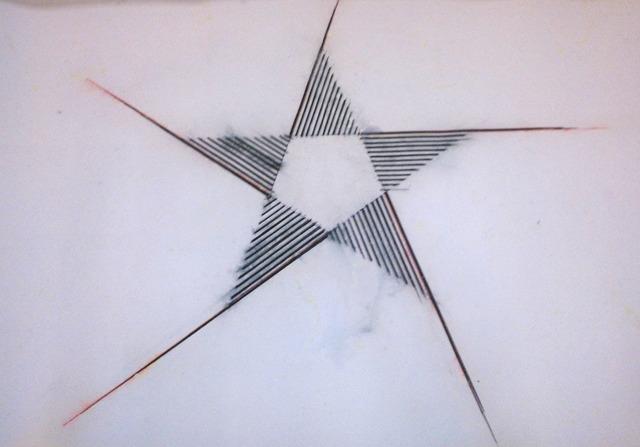 , 'Senza titolo,' 2005, Lia Rumma
