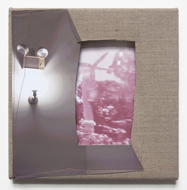 Jude Broughan, 'Inside Outside', 2019, Benrubi Gallery