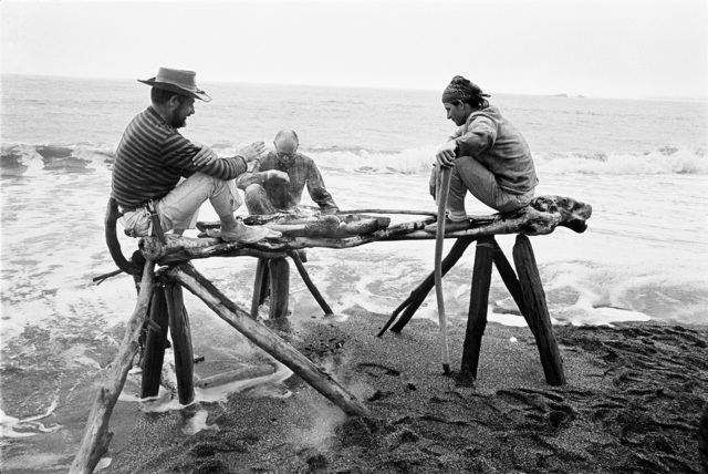 , 'Lecture 1, Driftwood Village, Sea Ranch, Edition 1 of 10,' 1968, Edward Cella Art and Architecture