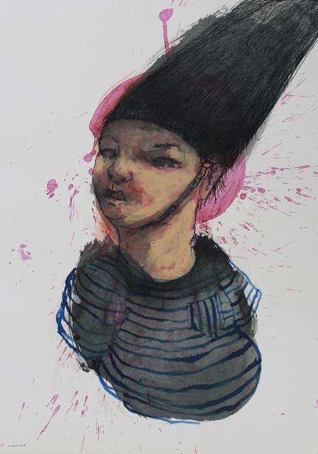 Jose Vivenes, 'UNA RARA VOACION', 2018, Galerie Heike Strelow