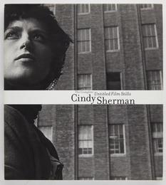 [SIGNED PHOTOBOOKS] The Complete Untitled Film Stills