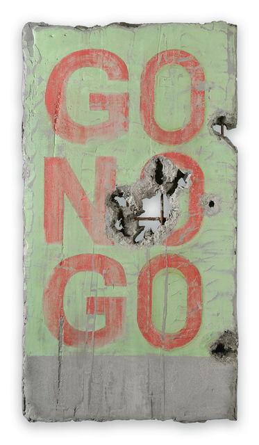Pierre Auville, 'Go N' Go', 2015, IdeelArt