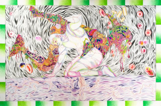 , 'Andromeda Kasturi,' 2016, Richard Koh Fine Art