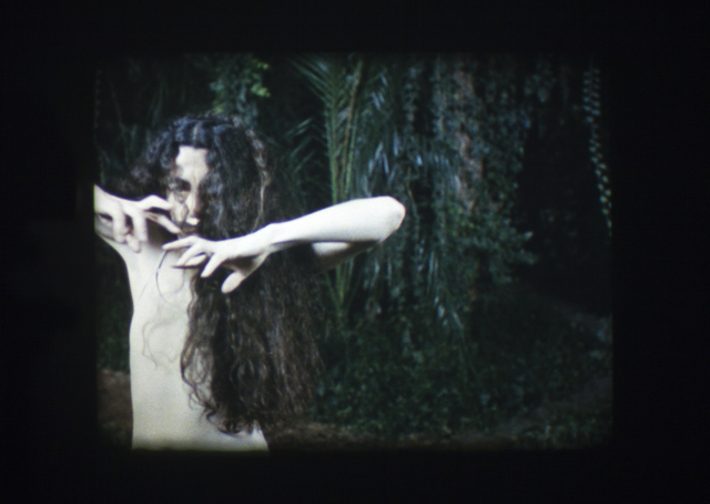 Joachim Koester, 'Reptile brain or reptile body, it's your animal', 2012, Statens Museum for Kunst