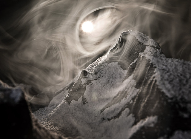 Edward Bateman, 'Half Dome with Wild Sky No. 1', 2021, Photography, Archival Pigment Ink, photo-eye Gallery