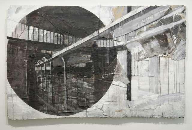 , 'Fernweh I,' 2016, Galerie Ron Mandos
