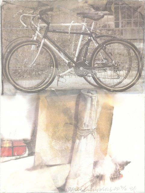 , 'Bicycle,' 1996, ArtWise