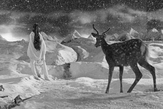 Yang Fudong, 'The Nightman Cometh', 2011, ShanghART