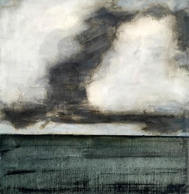 David Konigsberg, 'Cumulus', 2017, Carrie Haddad Gallery