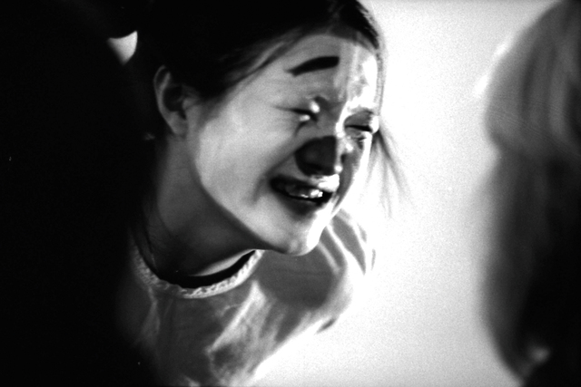 , 'Clown/小丑,' 2004, Capsule Shanghai