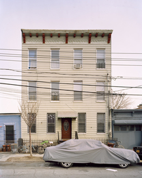 Prism House, Red Hook