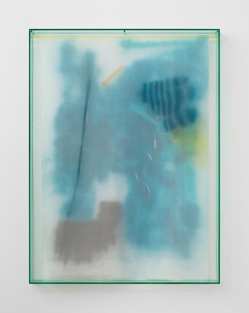 , 'Seaweed Sky,' 2014, KANSAS