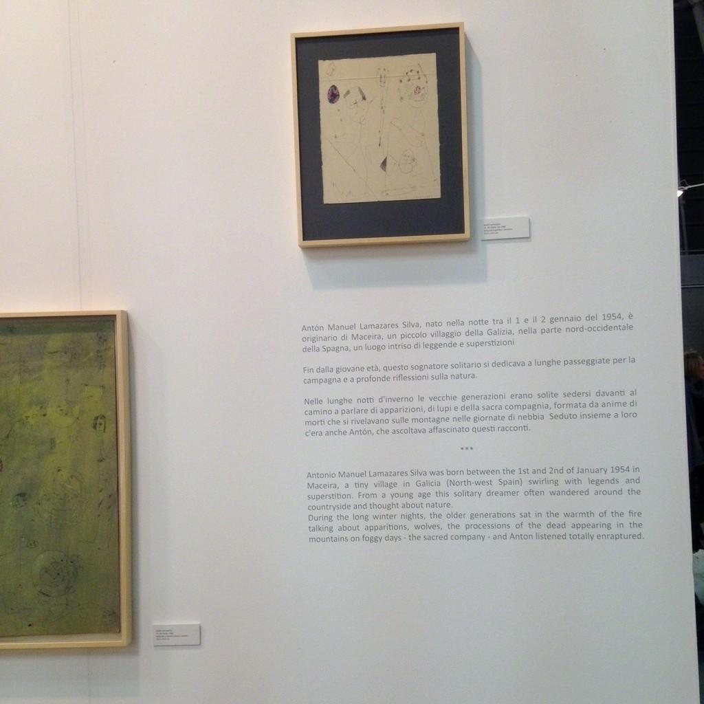 Solo Project Antón Lamazares