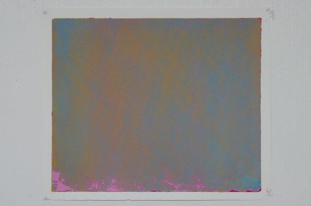 , 'Hundred Layers of Colors 051,' 2014, Sezon Art Gallery