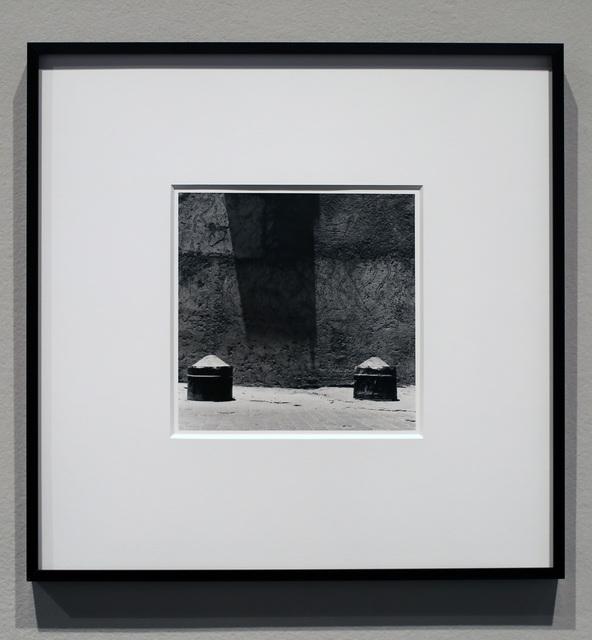 , 'Untitled Marrakech,' 2018-2019, SHIM Art Network