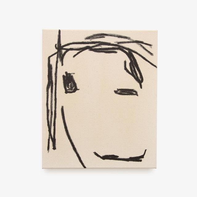 , 'Untitled 2,' 2018, Tappan
