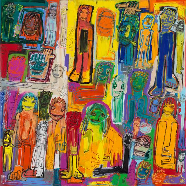 Richard Prince, 'Untitled', 2017-2018, Gagosian