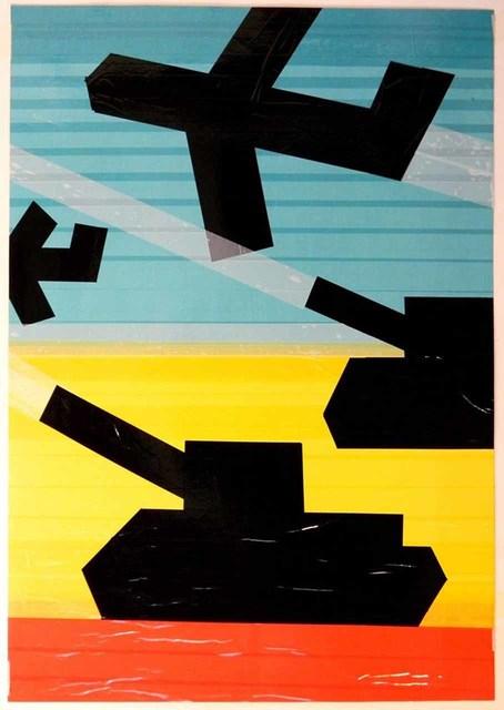 , 'N°8,' 2014, Artvera's Art Gallery