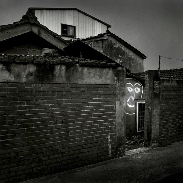 , '情緒地景-臉 Seeing and Construction-Face ,' 2005, POCKET FINE ARTS